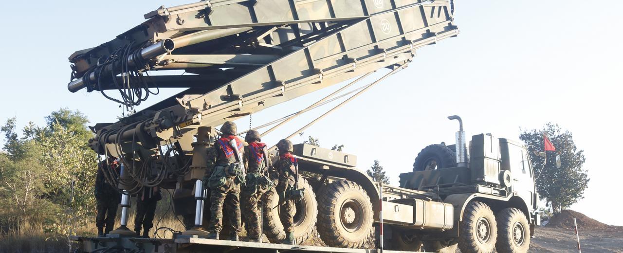 စစ်အင်ဂျင်နီယာတပ်ဖွဲ့